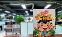 Vorstellung des Kinderbuchs von Cao Khai An