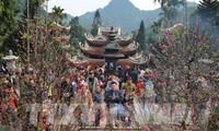 Eröffnung des Festes in der Huong-Pagode in Hanoi findet nicht statt