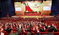 Ausländische Medien würdigen Programm der Kommunistischen Partei Vietnams