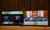 Vietnam wird zum ersten Mal die Army Games 2021 austragen