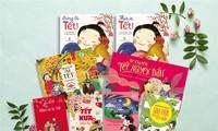 """""""Nham Nhi Tet"""" – eine Buchserie für Kinder"""