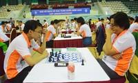 Erste Schachmeisterschaft für Weltschachmeister in Vietnam