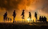 Vietnamesische Fotografin gewinnt den goldenen Preis bei TIFA-Wettbewerb