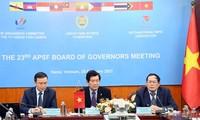 Vietnam wird die ASEAN Para Games 11 organisieren