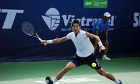 Gute Nachricht für Tennis Vietnams