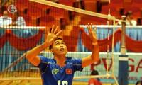 Schwierigkeiten der vietnamesischen Volleyball-Nationalmannschaft vor Südostasienspiele 31