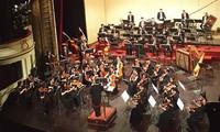 """Konzert """"Hoffnung"""" eröffnet die Bühne 2021"""