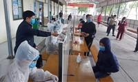 Elf Covid-19-Neuinfektionen in der Provinz Hai Duong