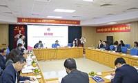 Erstellung der Strategie zur Entwicklung der Jugendlichen bis 2030