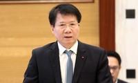 Provinz Hai Duong wird bei der Covid-19-Impfung bevorzugt