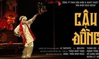 Bühne in Ho-Chi-Minh-Stadt wieder in Gang