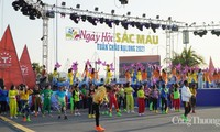 Quang Ninh veranstaltet mehr als 100 Ereignisse zur Förderung des Tourismus 2021