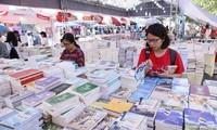 Das virtuelle Buch-Fest zum Tag der vietnamesischen Bücher