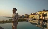 Designer Le Thanh Hoa stellt seine neue Kollektion in Phu Quoc vor