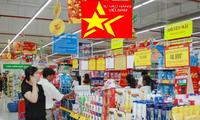 Verstärkung des Stolzes auf vietnamesische Waren