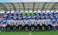 V-League 2: Pho Hien FC wird auf Long An am Sonntag treffen