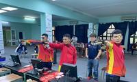 Vietnamesische Sportschützen haben keine Chancen für die Beteiligung an olympischen Spielen in Tokio