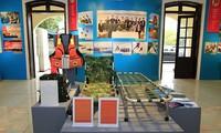 """Ausstellung """"Jugendliche in der Armee unter der Flagge der Partei"""""""
