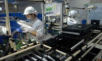 Vietnam verbessert sich in der globalen Lieferkette