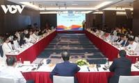 Die Provinzen suchen neue Richtlinien für Tourismus