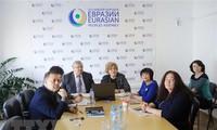 Internationaler Workshop: Rolle Vietnams beim Asien-Europa-Raum