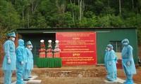 Feier zum Neujahrsfest Chol-Chnam-Thmay