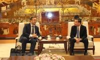 Hanoi will die Zusammenarbeit mit Hauptstädten der nordeuropäischen Länder ausweiten