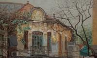 """60 Maler nehmen an virtuellen Ausstellung """"Gieo To Am"""" teil"""
