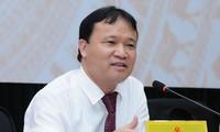 Verbesserung der vietnamesischen Marke bei der Integration