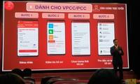 Das Ministerium für Information und Kommunikation veröffentlicht Plattform zur Online-Beurkundung