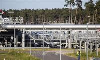 USA und Deutschland streiten über Pipeline Nord Stream 2