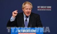 Das europäische Parlament verabschiedet die Handelsvereinbarung zwischen EU und Großbritannien