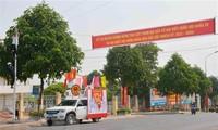 Bereitschaft der Provinz Gia Lai für den Wahltag