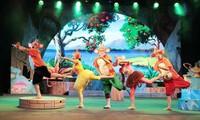 """Musical für Kinder """"Totto Chan – das kleine Mädchen am Fenster"""""""