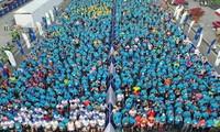Marathonlauf Sparkling Quy Nhon wird auf den 4. Juli verschoben