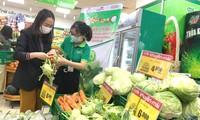Maßnahmen vietnamesischer Unternehmen zur Reaktion auf Epidemie
