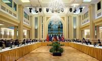 Iran und Großmächte starten neue Verhandlungsrunde über Atomabkommen