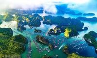 Ozean-Schutz und nachhaltige Entwicklung der Meereswirtschaft