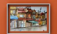 """""""Kinder malen Hanoi"""" – Spielplatz für Kinder während der Pandemie"""