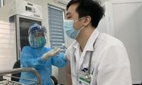 Vietnam meldet weitere 217 Neuinfektionen von Covid-19 und 2 Todesfälle