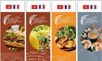 Das vietnamesische Küchenfest  in Frankreich