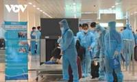 Die vietnamesischen Gastarbeiter werden in Soc Trang und Bac Lieu isoliert