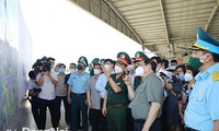 Premierminister Pham Minh Chinh zu Gast in der Provinz Dong Nai