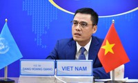 Vietnam ruft internationale Gemeinschaft zum Aufbau einer besseren Zukunft für Kinder auf