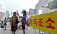 Das Internationale Komitee vom Roten Kreuz vereinbart humanitäre Hilfe für Nordkorea