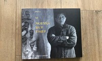 Veröffentlichung des Buchs über Schriftsteller Nguyen Huy Thiep