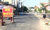 Vietnam ergreift Maßnahmen für Covid-19-Hotspots