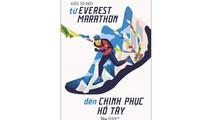 """Erscheinung des Buches """"Von Gipfel Everest Marathon bis zum Westsee"""""""