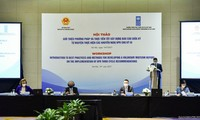 Vietnam will Menschenrechte schützen und fördern