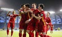 Fußballmannschaft Vietnams wird bei 3. WM-Qualifikationsrunde im Stadion My Dinh spielen